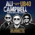 Ali Campbell: SILHOUETTE