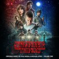 Kyle Dixon & Michael Stein: STRANGER THINGS VOL.1 OST CD
