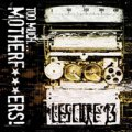 Lescure 13: TOO MUCH... MOTHERF***ERS! 2CD