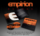 Empirion: RESUME 2CD BOOK