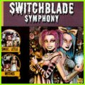 Switchblade Symphony: SWEET LITTLE WITCHES