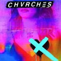 Chvrches: LOVE IS DEAD (CLEAR, 180 GRAM) VINYL LP