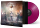 Moon and The Nightspirit, The: AETHER (LIMITED) (VIOLET) VINYL LP
