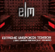 Elm: EXTREME UNSPOKEN TENSION (LIMITED) 2CD
