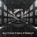 Extinction Front: RUNNING WITH SCISSORS CD