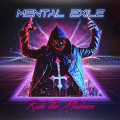 Mental Exile: RIDE THE MADNESS CD