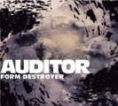 Auditor: FORM DESTROYER CD