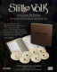 Stille Volk: LOS CANTS DE PYRENE: TWO DECADES OF PAGAN HYMNS AND ANCIENT LORE [limited Artbook] digibook7CD