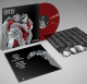 Otzi: STORM (LIMITED) (TRANSLUCENT RED) VINYL LP)