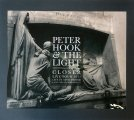 Peter Hook & the Light: CLOSER LIVE TOUR 2011 LIVE IN MANCHESTER 2CD