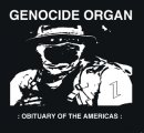 Genocide Organ: OBITUARY OF THE AMERICAS CD