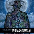 Thomas Ligotti: THE BUNGALOW HOUSE (BLUE/BLACK VINYL) LP