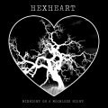 Hexheart: MIDNIGHT ON A MOONLESS NIGHT CD