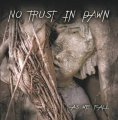 No Trust In Dawn: AS WE FELL CD