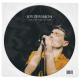 Joy Division: LOVE WILL TEAR US APART (PICTURE DISC) VINYL 12""