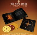 This Morn' Omina: KUNDALINI RISING (LTD ED) 3CD BOOK