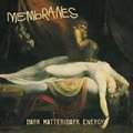 Membranes, The: DARK MATTER/DARK ENERGY CD