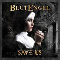 Blutengel: SAVE US (OMEN) CD