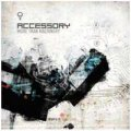 Accessory: MORE THAN MACHINERY (LTD 2CD)