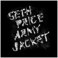 Seth Price: ARMY JACKET LP