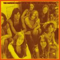 Manson Family, The: MANSON FAMILY SINGS THE SONGS OF CHARLES MANSON, THE VINYL LP
