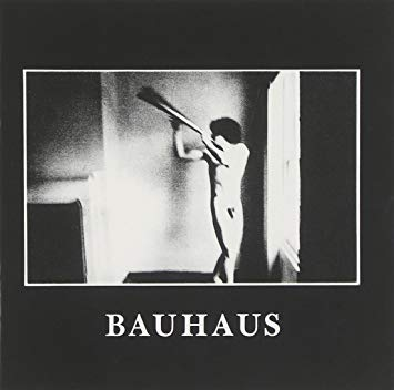 Bauhaus: IN THE FLAT FIELD CD