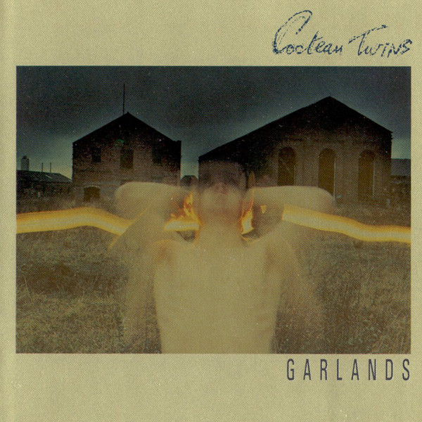 Cocteau Twins: GARLANDS CD