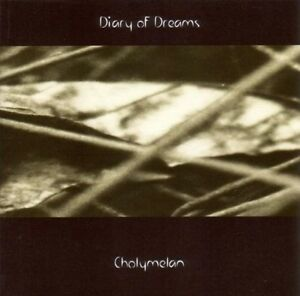 Diary of Dreams: CHOLYMELAN