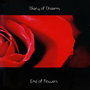 Diary of Dreams: END OF FLOWERS