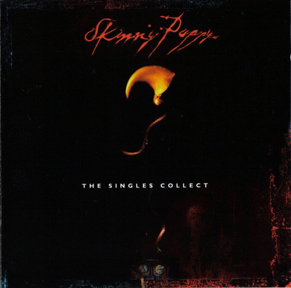 Skinny Puppy: SINGLES COLLECT