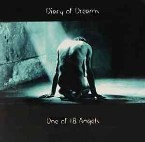 Diary of Dreams: ONE OF EIGHTEEN ANGELS {US}