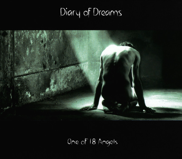 Diary of Dreams: ONE OF EIGHTEEN ANGELS {Euro}