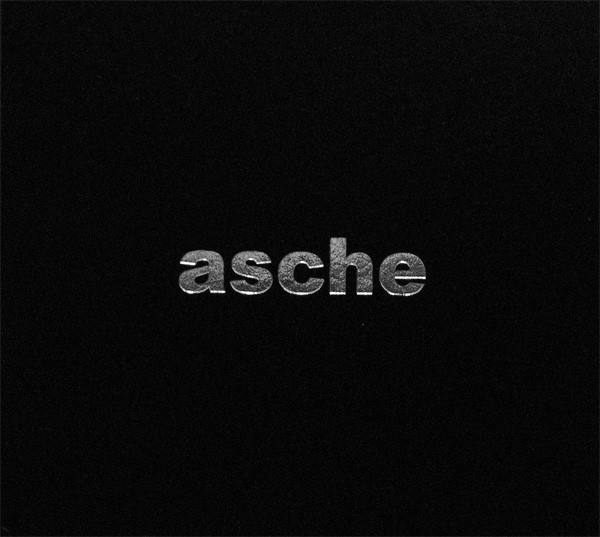 Asche: DISTORTED DISCO