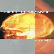 Suicide Commando: MINDSTRIP (US)