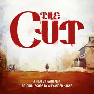 Alexander Hacke: CUT, THE O.S.T. LP+CD - Click Image to Close